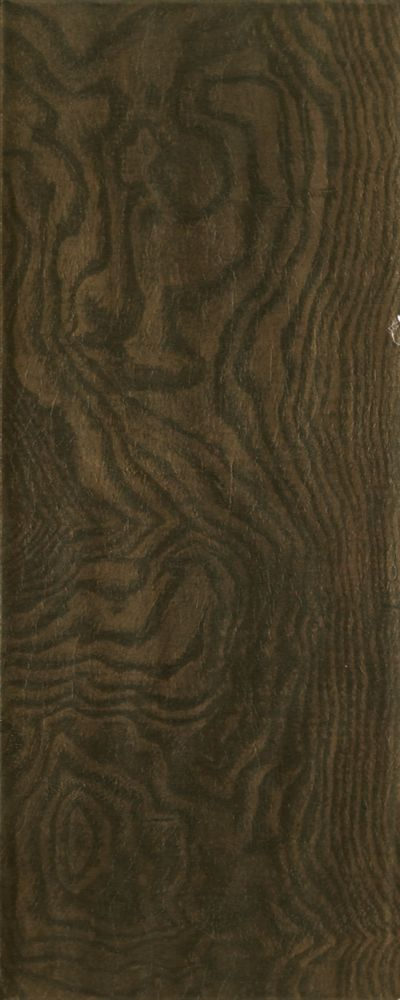 Homestead Plank - Prairie Brown Laminado L6564