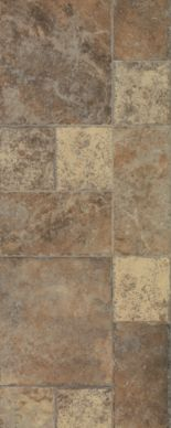 Weathered Way - Euro Terracotta Laminado L6577