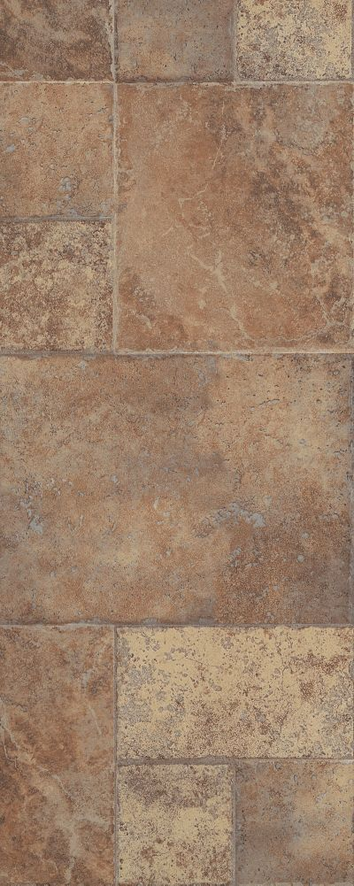 Weathered Way - Earthen Copper Laminado L6578