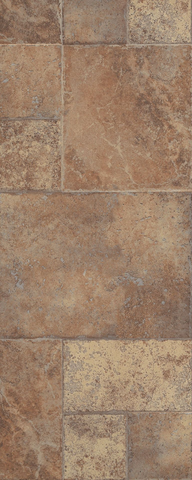 Weathered Way - Earthen Copper Laminado L6578