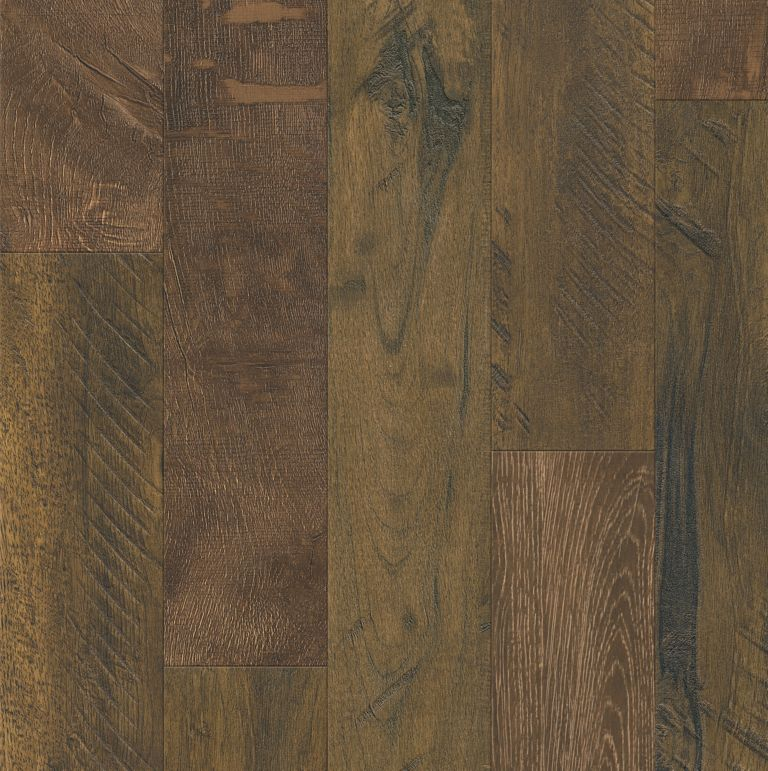 Forestry Mix - Brown Washed Laminado L6622