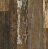 Woodland Reclaim - Old Original Wood Brown Laminado L6626