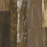Woodland Reclaim - Old Original Wood Brown Laminado L6626
