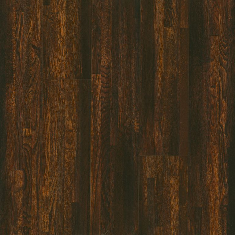 Millwork Block - Burnt Ombre Spice Laminado L6630