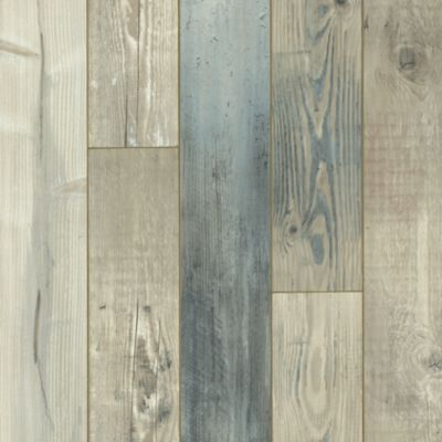 Seaside Pine - Salt Air Laminate L6635