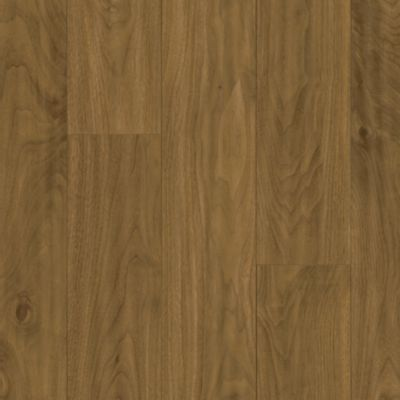 Urban Walnut - Scraped Natural Laminate L6636