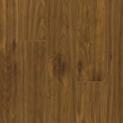 Urban Walnut - Scraped Bronze Laminate L6637
