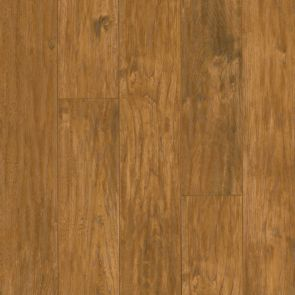Woodland Hickory Scraped Golden laminate review - L6639