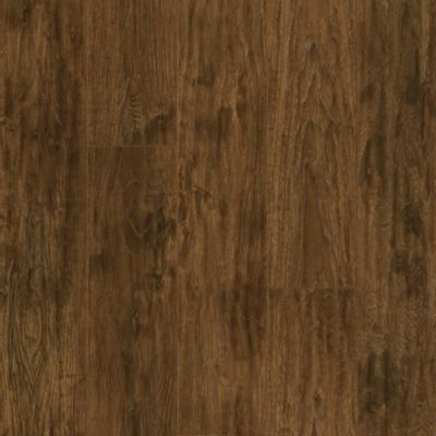 Woodland Hickory - Scraped Homestead Laminate L6641