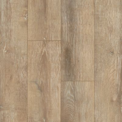 WB-Oak - Etched Tan Laminate L6642