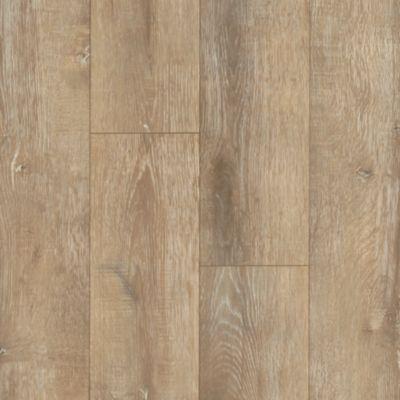 WB Oak Etched Tan Laminate Flooring Review   L6642