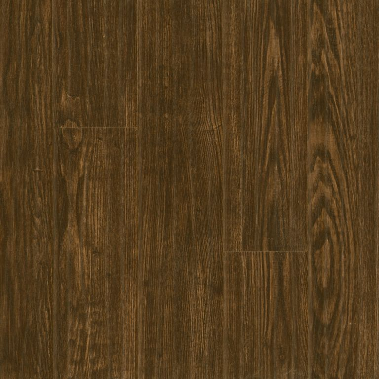 Homestead Plank - Farm Fence Laminate L6648