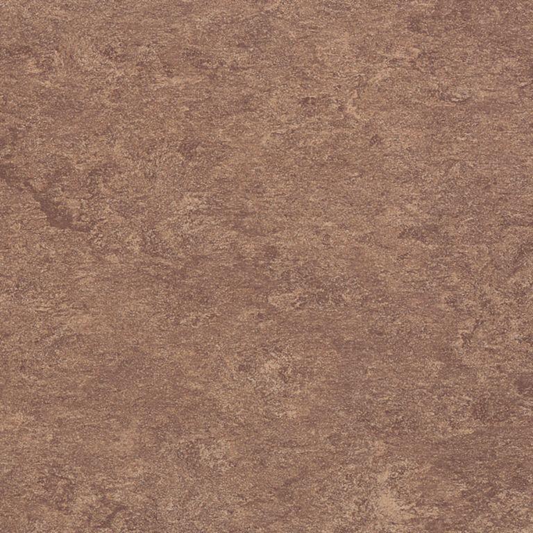 Marmorette - Cocoa Brown Linóleo LS003