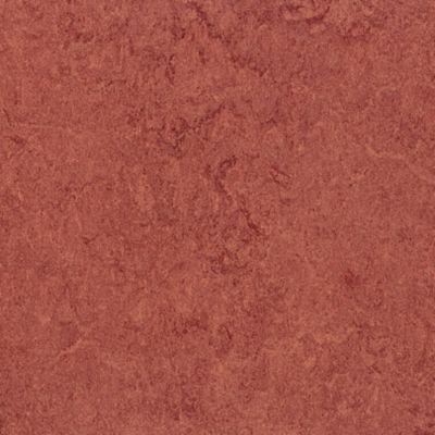 marmorette aztec red linoleum ls008 - Linoleum Flooring Rolls