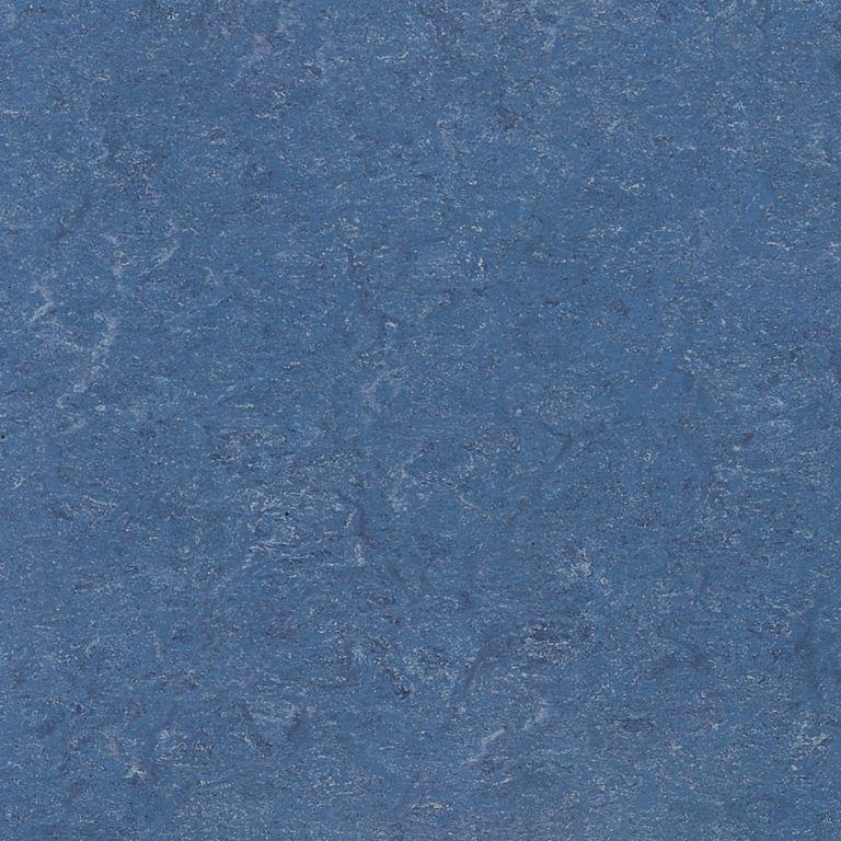 Marmorette - Bluebird Linoleum LS049