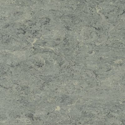Marmorette - Gull Gray Linóleo LS053