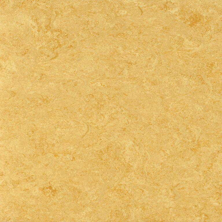 Marmorette - Yellow Straw Linóleo LS076