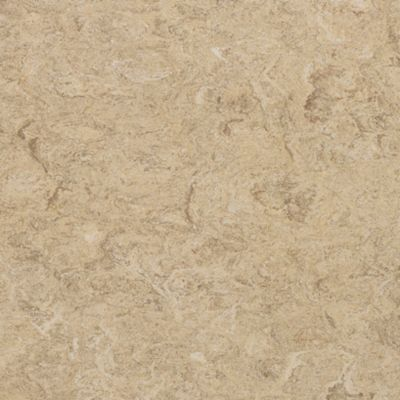 Marmorette - Sand Linóleo LS092