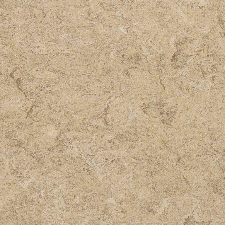Marmorette - Sand Linoleum LS092