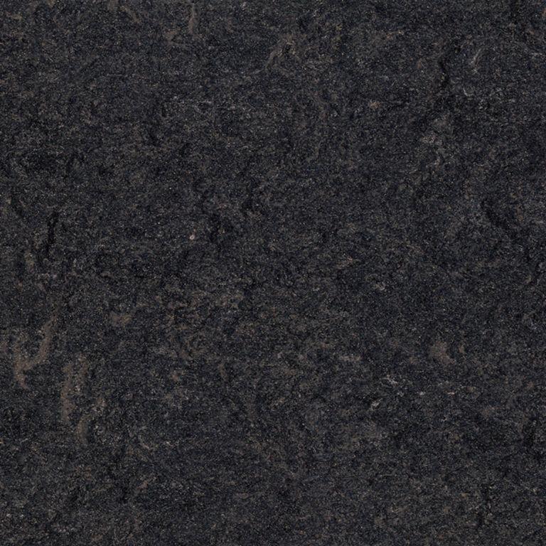 Marmorette - Obsidian Linoleum LS096
