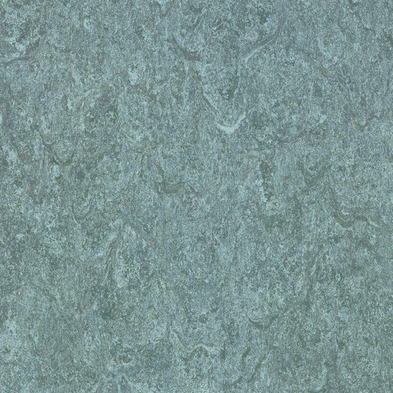 Marmorette - Tidal Blue Linóleo LS099
