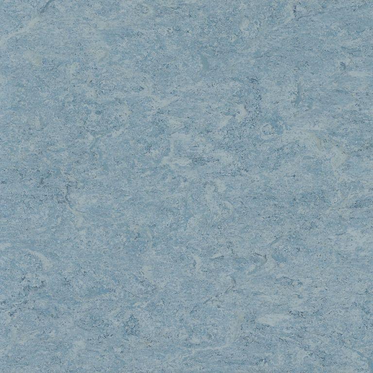 Marmorette - Pale Blue Eyes Linoleum LS521