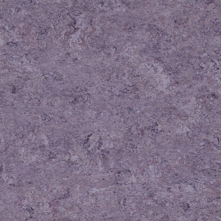 Marmorette - Purple Mountains Linóleo LS522