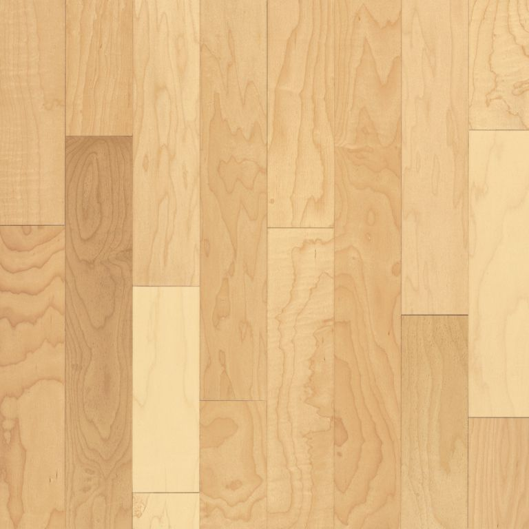 Maple - Natural Hardwood MCM241NA