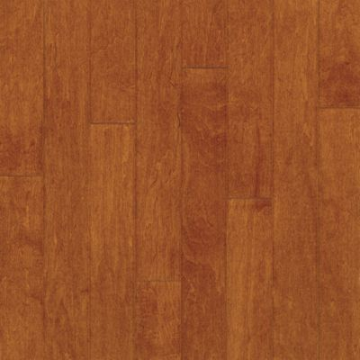 Maple - Cinnamon Hardwood MCM441CI