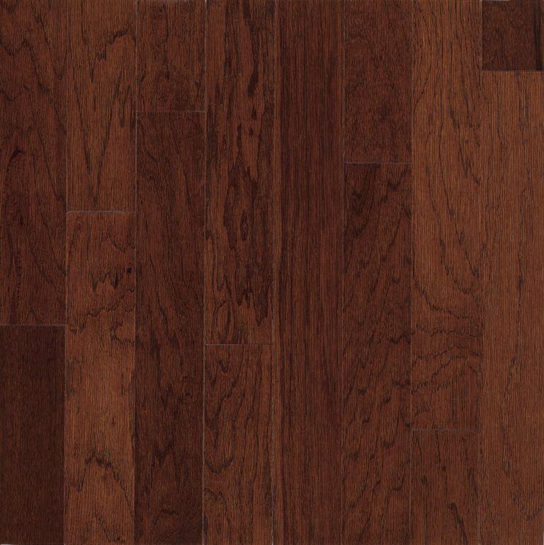 Hickory - Paprika Hardwood MCP241PK