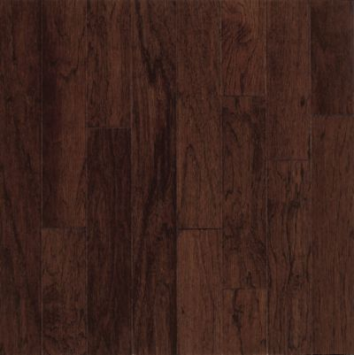 Hickory - Molasses Hardwood MCP441MS
