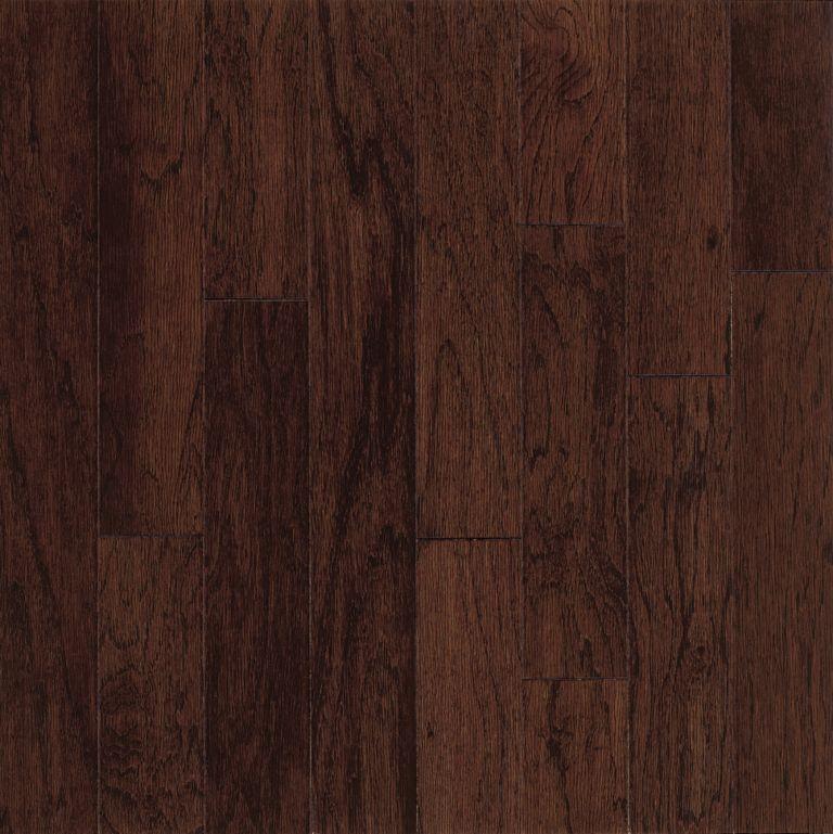 Hickory - Molasses Hardwood MCP441MS