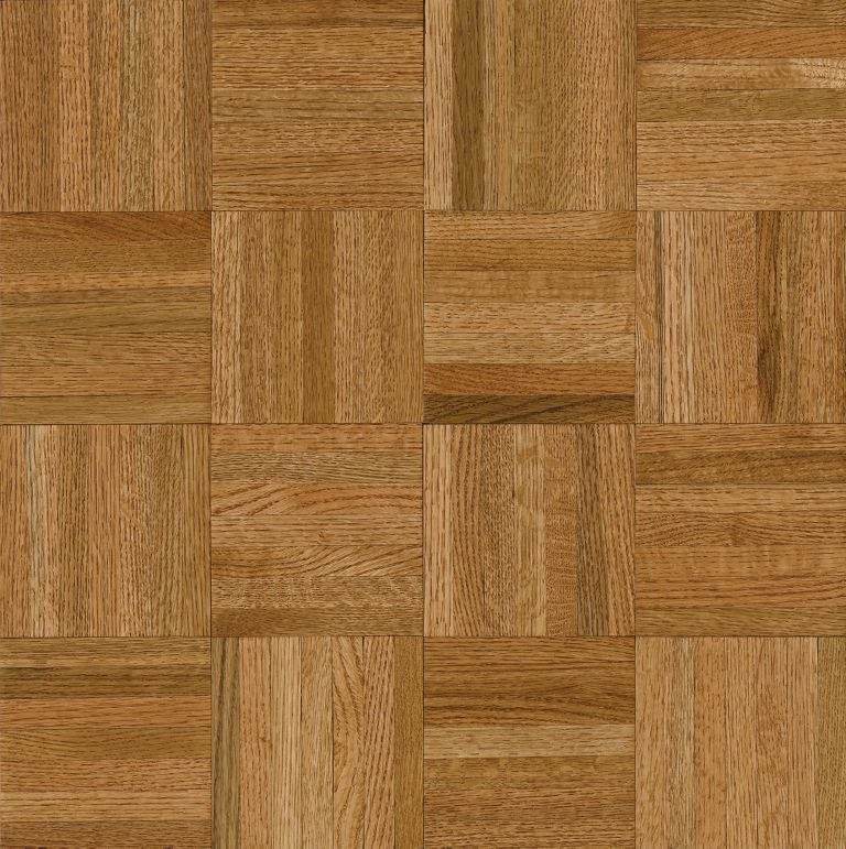 Oak - Warm Caramel Hardwood PAKMW2L07