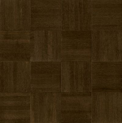 Oak - Blackened Brown Hardwood PAKMW2H75