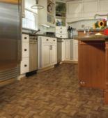 Criswood - Russet Oak Vinyl Tile 25290