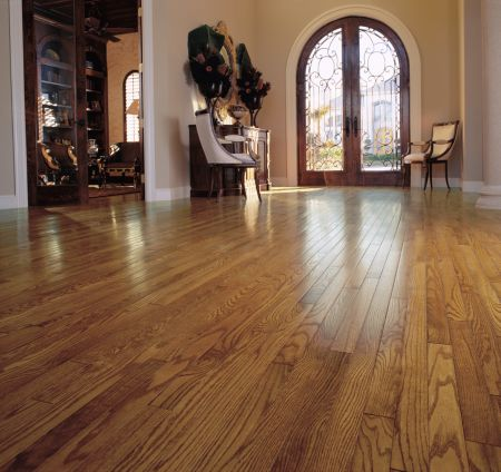 Red Oak Chestnut 5188ch Hardwood
