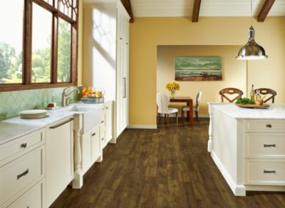 vinyl wood plank flooring luxe plank with fastak install a6715 - Armstrong Vinyl Flooring
