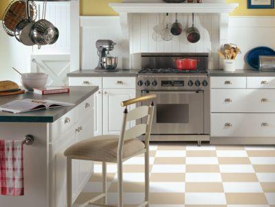 Norwalk white floor tile – A7100