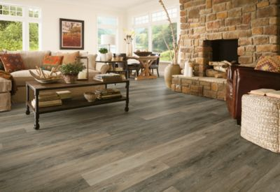 Primitive Forest – Falcon - Luxe Luxury Vinyl Planks From Armstrong Flooring