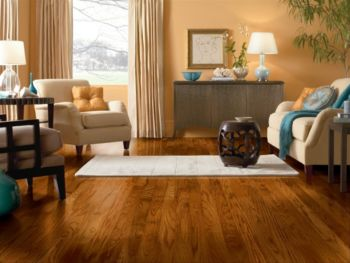 red oak hardwood flooring - copper : abc1401bruce flooring