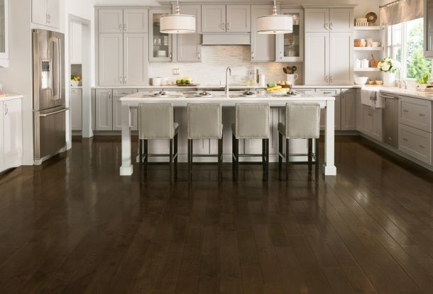 Kitchen Ideas Hardwood Aph5409