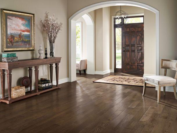 Prime Harvest Oak Flooring - Dovetail APK5405LG