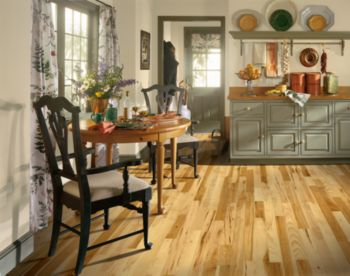 Hickory - Country Natural