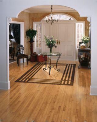 Bruce kennedale strip flooring