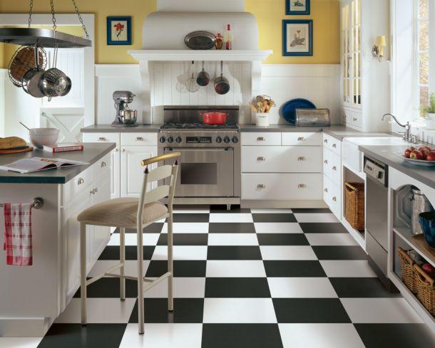 solid colors luxury vinyl flooring for basement – D4101
