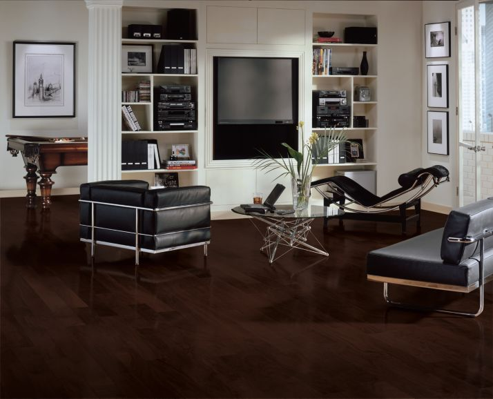 Bruce Hardwood and Laminate Flooring