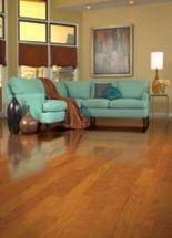 Maple - Cinnamon Hardwood E4333