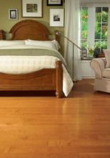 Maple - Cinnamon Hardwood E4533