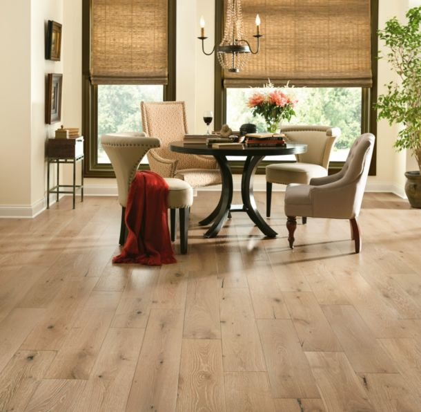 Distinctive White Oak Flooring Looks From Armstrong Flooring