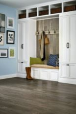 Roble Blanco - Limed Industrial Style Madera EAKTB75L405